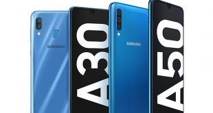 Rinnovata la serie Samsung Galaxy A di fascia media