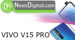 Diverse conferme per il nuovo Vivo V15 Pro, in presentazione al Mobile World Congress 2019