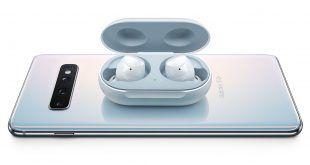 Vodafone: aperti ufficialmente i preordini del Samsung Galaxy S10