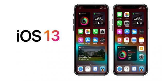 Rumors affermano che iOS 13 rimuoverà una funzionalità fastidiosa