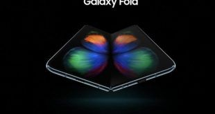 Dopo Galaxy Fold sarà il turno di Galaxy Roll? Brevettato un display arrotolabile