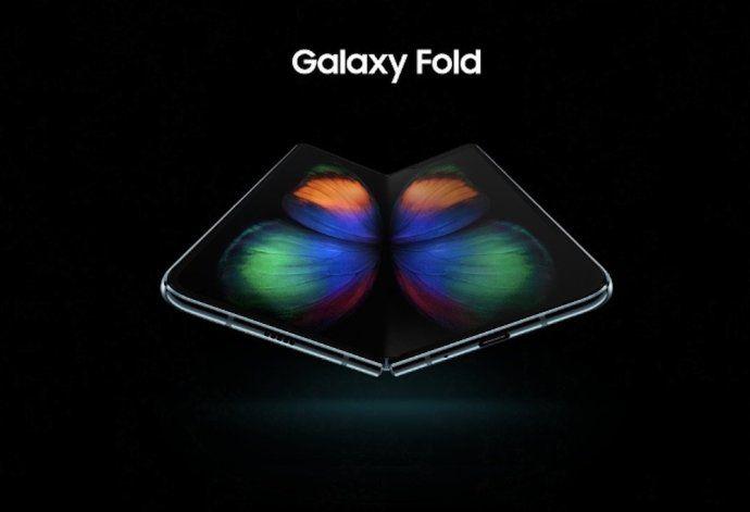 Galaxy Fold: schermo danneggiato? Samsung risponde