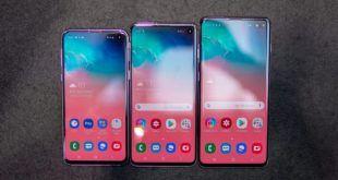 Samsung: trapelano online le varianti A90, A40 e A20