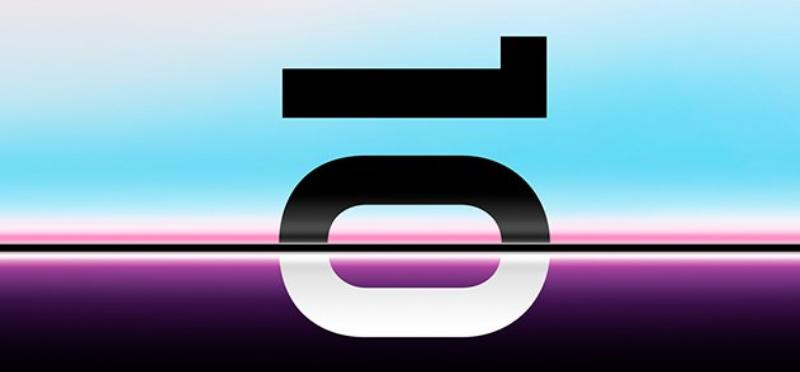 Lo smartphone pieghevole di Samsung previsto per mercoledì prossimo