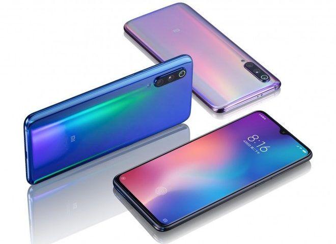 Xiaomi: grande successo di vendite in Europa nel 2018