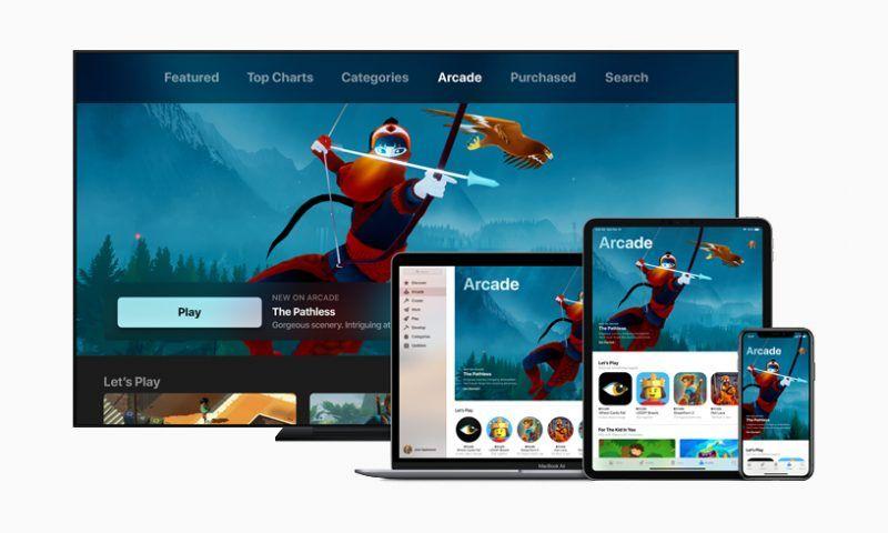 Apple Arcade: la lista dei titoli che saranno disponibili al lancio