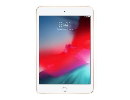 Apple iPad mini 5 Wi-Fi