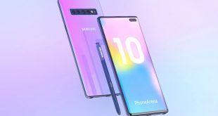 Samsung Galaxy Note 10: tutte le ultime indiscrezioni sul dispositivo