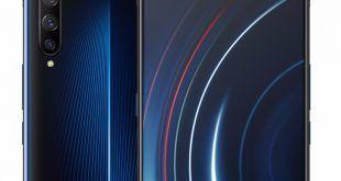 Ecco Vivo iQQQ, il nuovo spettacolare smartphone da gaming
