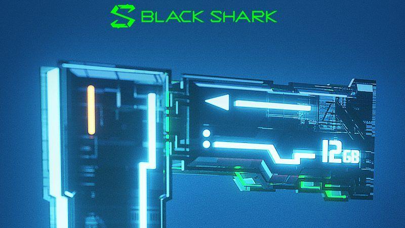 Xiaomi Black Shark 2 ha 12GB di RAM con cuore Snapdragon 855
