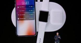Apple cancella AirPower, la sua rivoluzionaria base di ricarica wireless