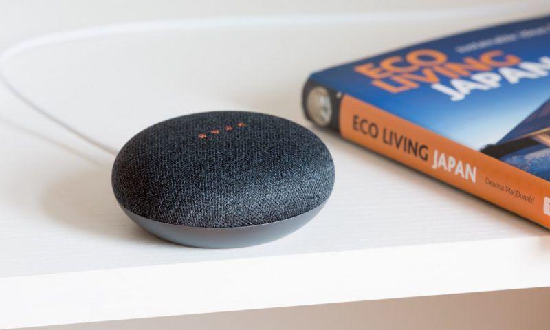 Google Duo aggiunge le chiamate audio dai dispositivi domestici