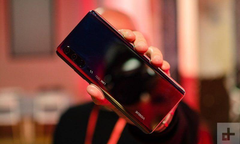 Huawei Nova 4e: nuovo smartphone in arrivo, sarà il P30 Lite?