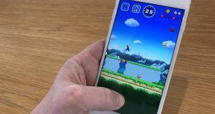 Nintendo al lavoro sul suo primo smartphone?