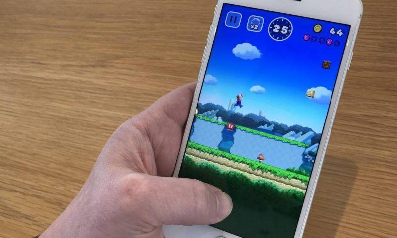 Nintendo verso l'addio al mondo mobile