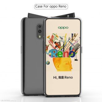 Oppo Reno: un video mostra la pop-up camera in azione