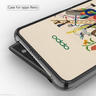 Oppo Reno: un video mostra la pop-up camera in azione