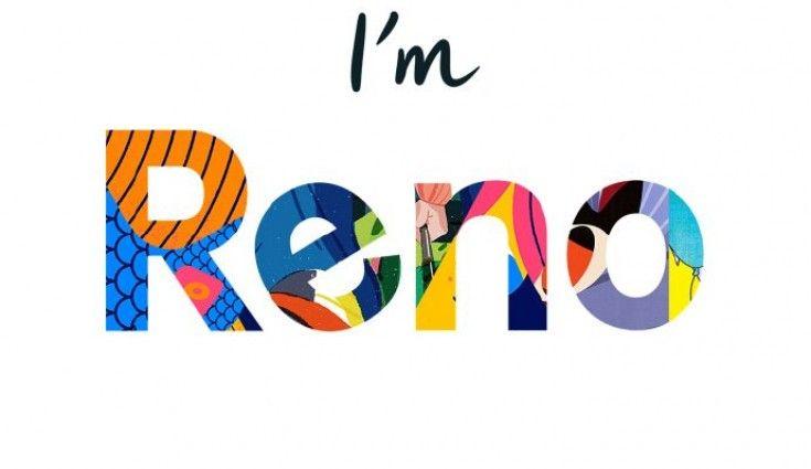 Nasce Reno, il nuovo sotto brand di OPPO!