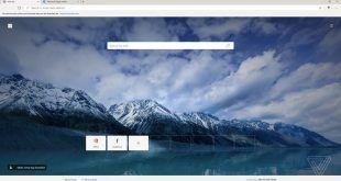 Microsoft: una versione di Edge basata su Chromium è già online?
