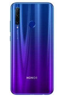Honor 20i ufficializzato con selfie camera da 32 megapixel e Kirin 710