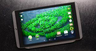 NVIDIA: in sviluppo una modalità desktop per un nuovo tablet?