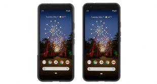Pixel 3a: arrivano i primi render dallo store ufficiale di Google