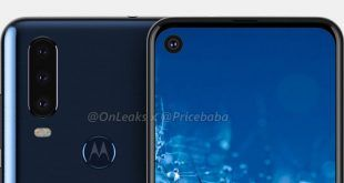 Moto G8: un video immagina il design del nuovo dispositivo