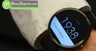Ritornano le ipotesi del Google Pixel Watch. Ecco nuove immagini