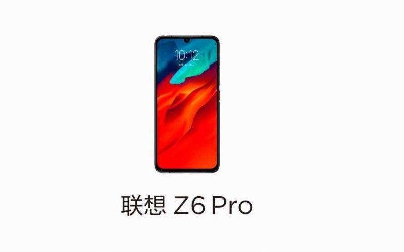 Lenovo Z6 Pro è ufficiale: prezzi e specifiche