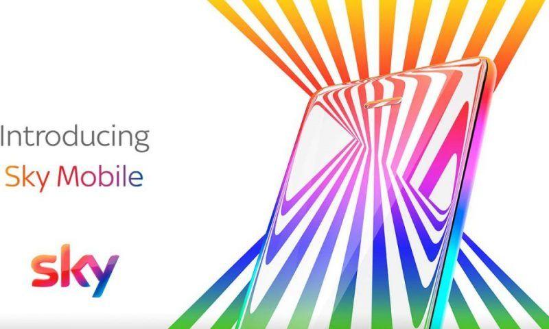 Sky Mobile: l'arrivo in Italia è imminente?