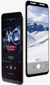 ASUS: dei concept immaginano uno smartphone con doppio slider