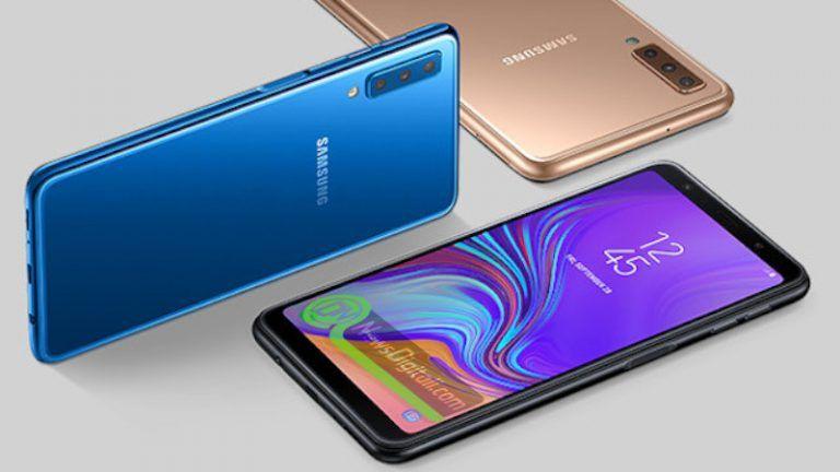 Android: un'app fake prometteva gli ultimi firmware Galaxy in cambio di denaro