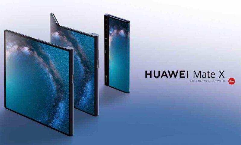 Huawei: ecco quando arriveranno i primi dispositivi 5G e Mate X