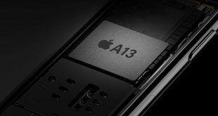 Apple A13, il processore di iPhone 2019, in produzione