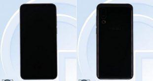 Meizu 16s: processore Snapdragon 855 e fotocamera da 48MP