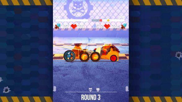 Gioca a Crash Arena Turbo Stars (C.A.T.S.) su Poki