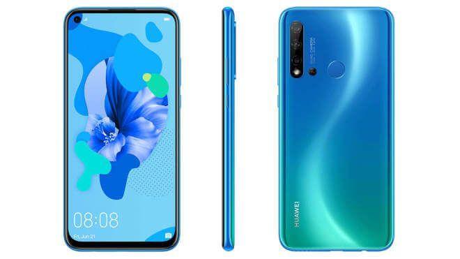 Huawei P20: possibile finestra di lancio per l'arrivo di Android 10