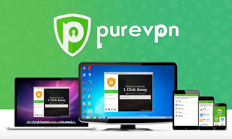 Finalmente PureVPN diventa un servizio senza Log