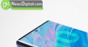 Samsung Galaxy Note 10 partirà da ben 999€