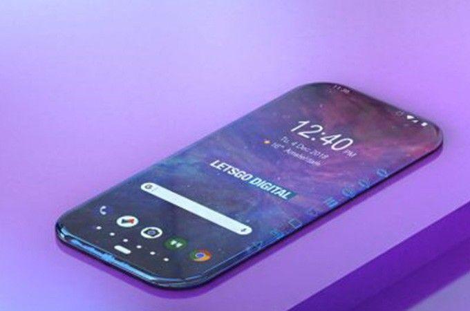 Picasso è il nome in codice di Samsung Galaxy S11