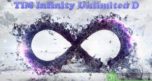 TIM Infinity Unlimited D, tutto senza limiti, senza pensieri, il bundle definitivo