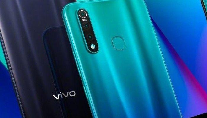 Il fantastico Vivo Z5x è ufficiale: grande batteria e potente Snapdragon 710