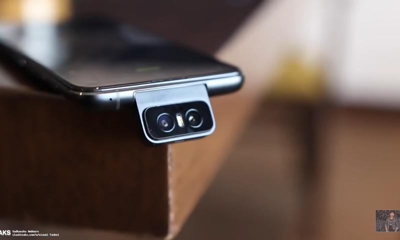 ASUS Zenfone 6: le prime foto reali del nuovo smartphone