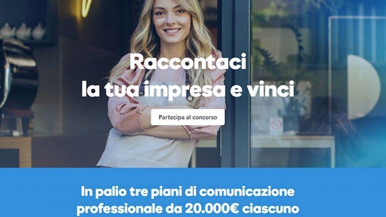 GoDaddy lancia il concorso Vere imprese: in palio 3 premi da 20.000€