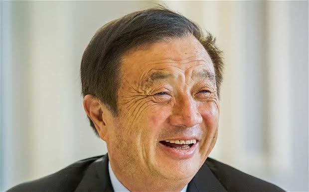 Il fondatore di Huawei contro gli Stati Uniti: il ban non inciderà sui progetti 5G