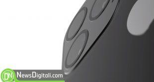 I nuovi iPhone 2019 avranno fotocamere anteriori da 12 megapixel