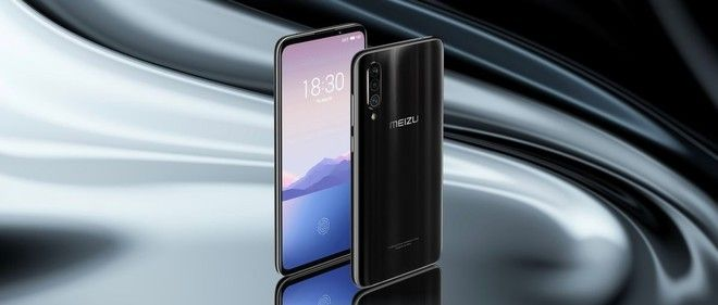 Meizu 16Xs è ufficiale: confermata la tripla fotocamera