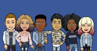 Facebook Avatar ufficiale: arriva il nostro alter ego digitale