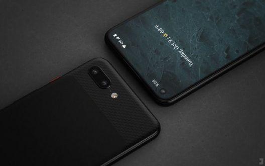 I nuovi concept di Google Pixel 4 esprimono tutta la bellezza del dispositivo
