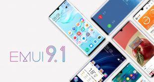 Huawei: la lista completa degli smartphone che riceveranno EMUI 9.1